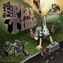 Brady Seals-Play Time