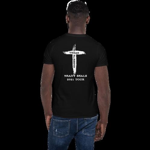 GBT Cross Short-Sleeve Unisex T-Shirt