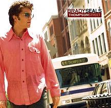 Brady Seals-Thompson Street