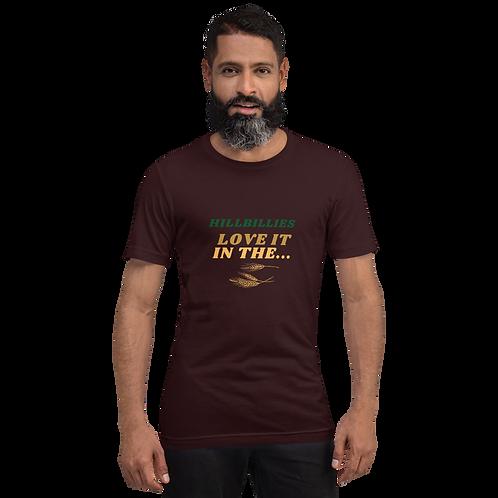 Hillbillies-Short-Sleeve Unisex T-Shirt