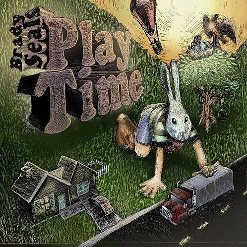 Playtime CD