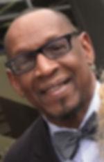 Pastor Michael Moten