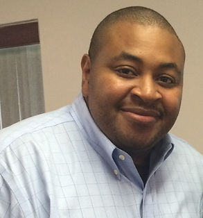 Pastor Derek Moore