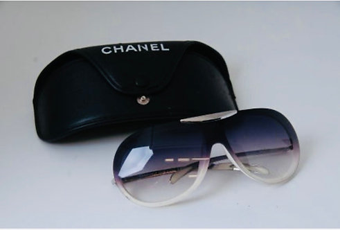 Chanel Ombre Unisex Sunglasses
