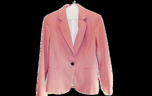 Zara Pink Blazer