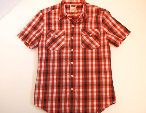 Levi's Men's Shirt - Size small