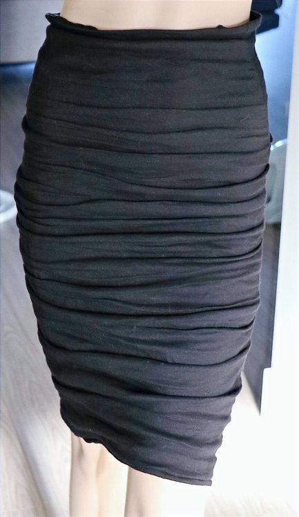 Nicole Miller Atelier black skirt