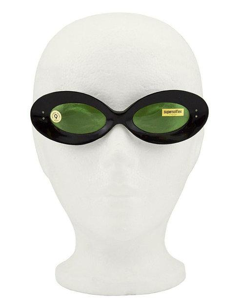 New Anonymous Mod Sunglasses