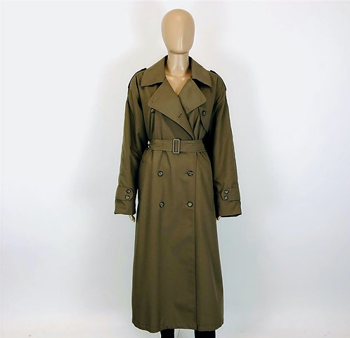 The Classic Long Trench