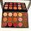 Thumbnail: HipDot - Zion - 15 pan eyeshadow palette