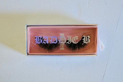 BaddieB False Eyelashes- Style #EXTRA