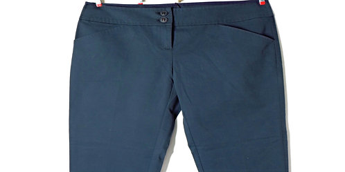 Pennywise Navy cotton pants