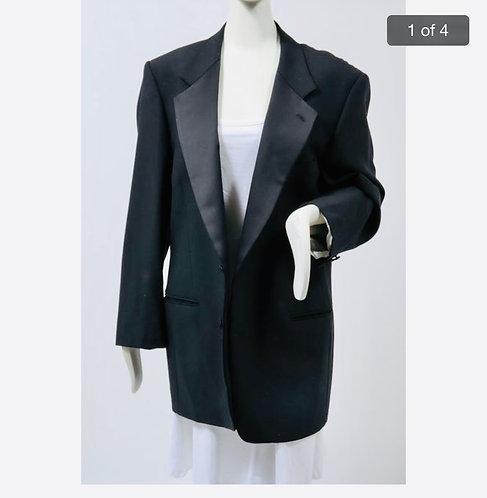 Valentino Men's Tuxedo Jacket
