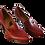 Thumbnail: Red Fluevog Shoes