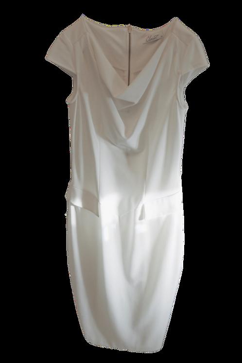 Closet Cream dress