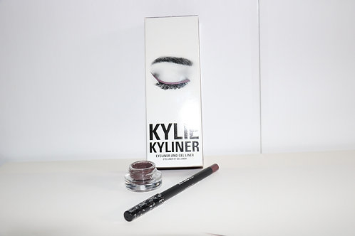 Kylie Cosmetics Gel Eyeliner & Pencil-CHAMELEON