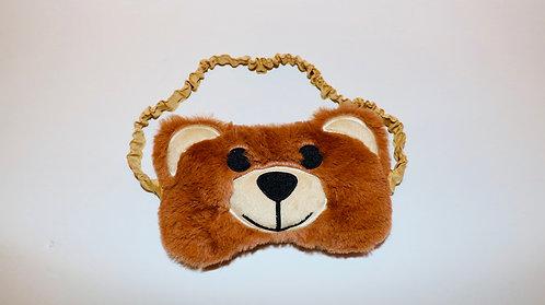 Sephora X Moschino Teddy Bear Eye Mask