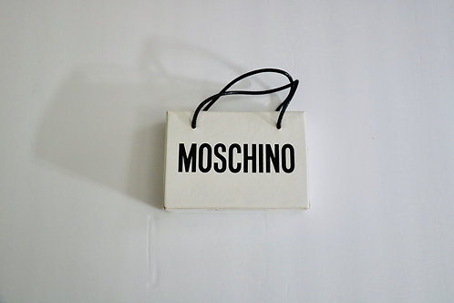 Sephora X Moschino Eyeshadow Palette
