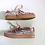 Thumbnail: Aldo Rose gold Gem Sneakers