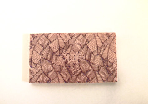 Ciate' London - The Editor eyeshadow palette