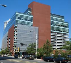 Harborside Financial Center 4A