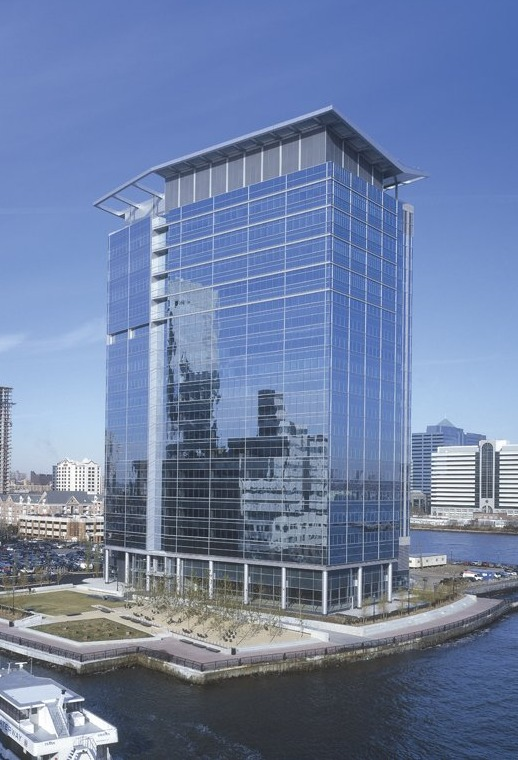 Harborside Financial Center 10