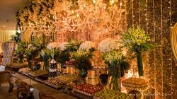 Espaço de eventos perfeito em Floria