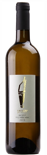 יהונתן יין לבן יבש