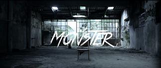 Octafonic - Monster