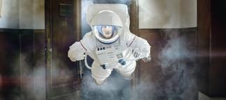 Dilema Astronauta