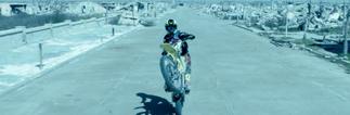 YPF - Suzuki Elaion Moto Dir. Cut