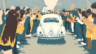 Volkswagen - The Last Mile