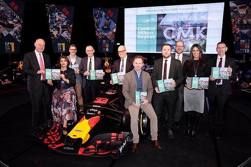 CMK Prospectus Launch Group Picture.JPG