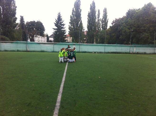 3. und 4. Spieltag der F-Jugend
