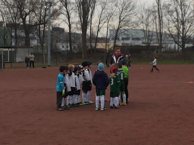9. und 10. Spieltag der F-Jugend