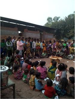 Children's Day Barara 1
