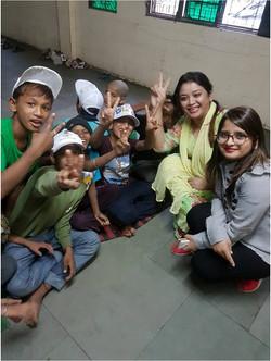 Children's Day North Delhi4