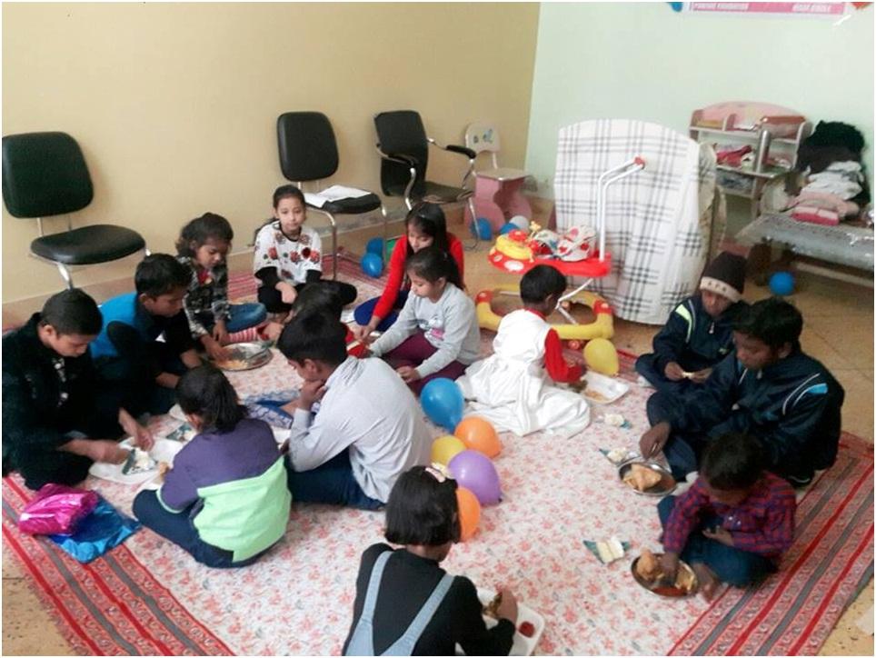 Children's Day Hisar2