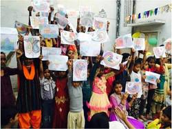 Children's Day  Sonipat5