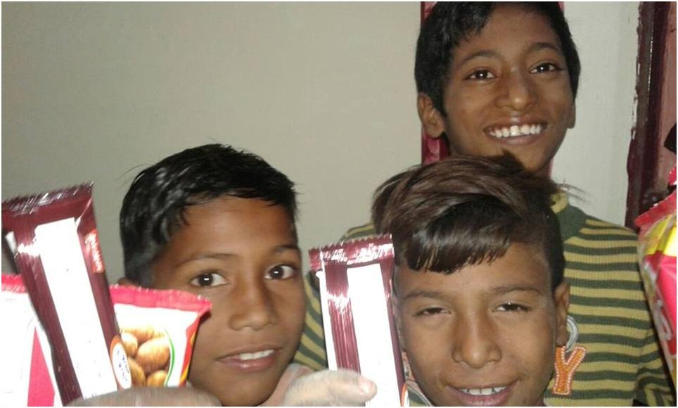 Children's Day Ghaziabad1