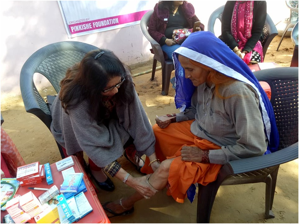 Health Camp Gurugram7