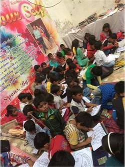 Children's Day  Sonipat2