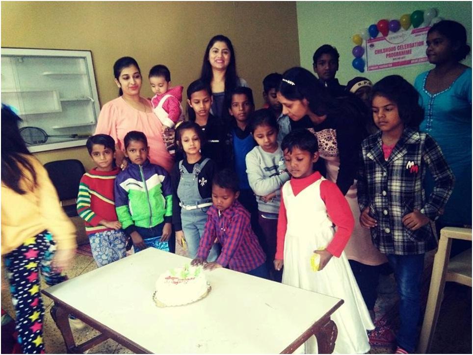 Children's Day Hisar3