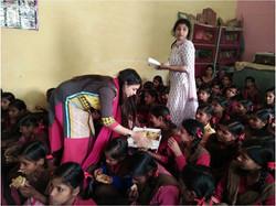 Children's Day  Lucknow1