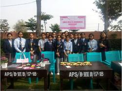 Children's Day  Gurugram3