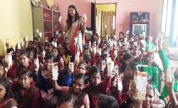 Children's day Lucknow 2
