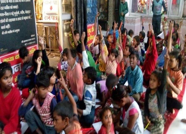 Children's day Yamunanagar 3