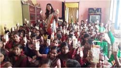 Children's Day  Lucknow4