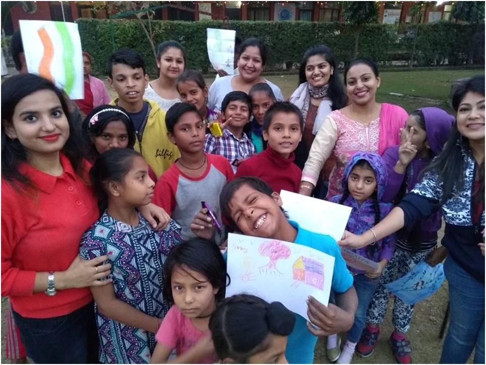 Children's Day Chandigarh5