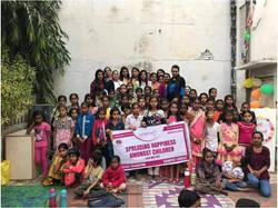 Children's Day  Sonipat1